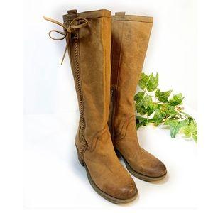 Nine West Vintage American Knee High Boots